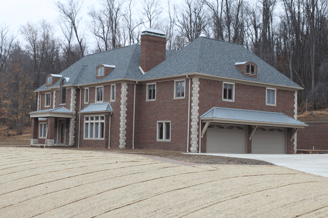New home builders wv pa oh custom panhandle for Wv home builders