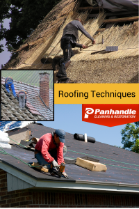 Roofing Techniques