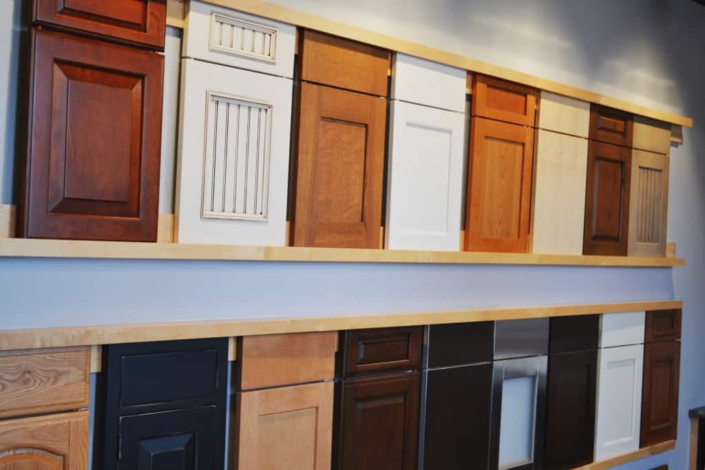 Panhandle Cr S Showroom Amp Design Studio Gallery