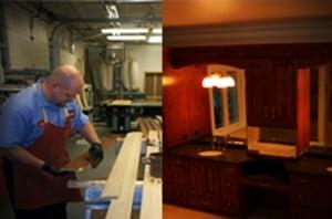 Panhandle Cleaning & Restoration Bathroom Remodeling