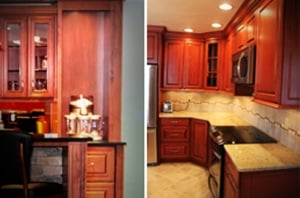 Beautiful Panhandle Cleaning And Restoration Will Install Custom Cabinets In Your  West Virginia, Ohio Or Pennsylvania Home. Are You Looking To Replace Your  Old, ...