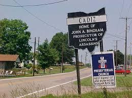 Serving Cadiz, OH
