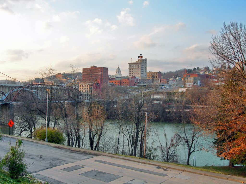Panhandle Cleaning And Restoration Wheeling West Virginia