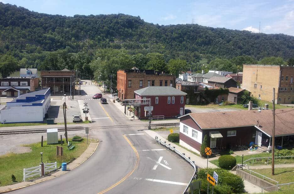 New Cumberland Wv Disaster Restoration Panhandle