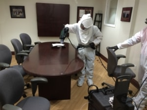 panhandle cleaning services