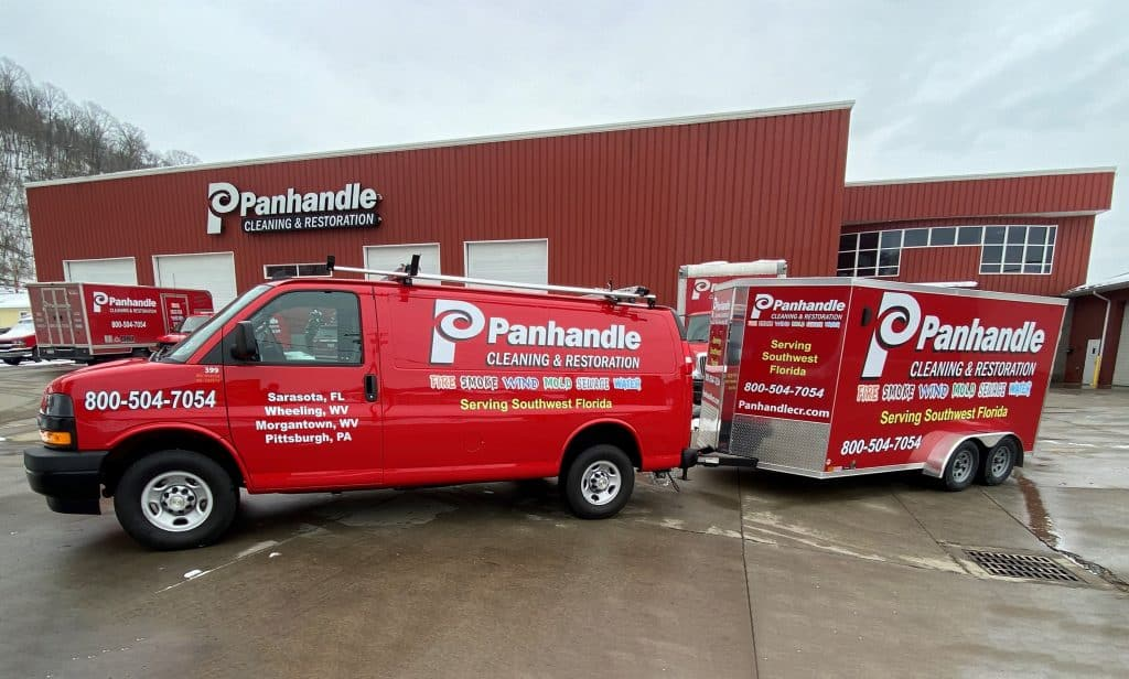 panhandle cleaning and restoration