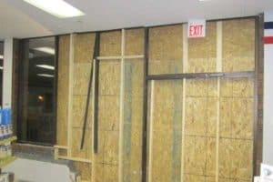 commercial storm damage restoration